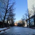 写真: street