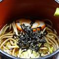 写真: 平湯蕎麦