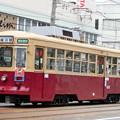 広島電鉄 602号
