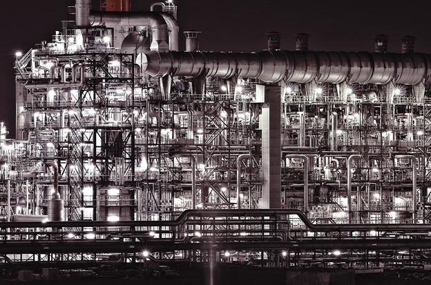 鹿島臨海工業地帯 #3