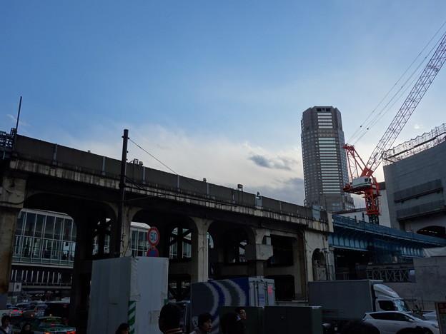 銀座線 (渋谷区渋谷)