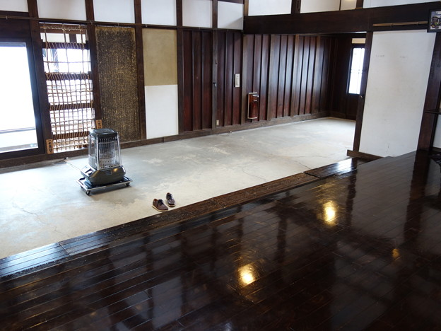 中町蔵の会館 - 松本市内 (長野県松本市)