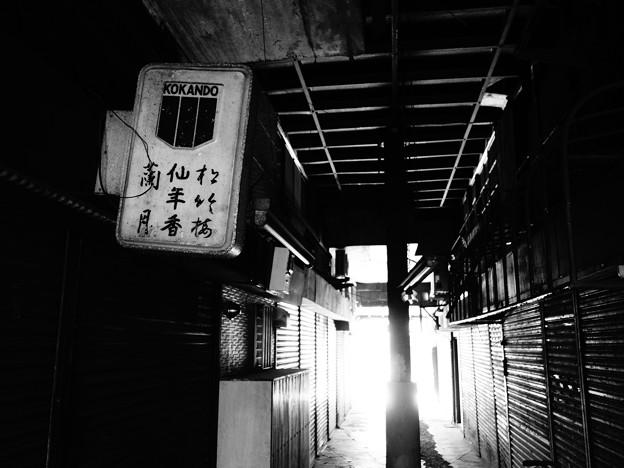 Photos: 亀甲マーケット (川崎市幸区下平間)