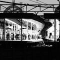 根岸線桜木町駅 (横浜市中区)