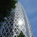 モード学園総合校舎コクーンタワー (新宿区西新宿)