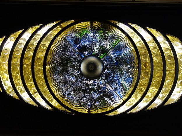 新宿の目 (新宿区西新宿)