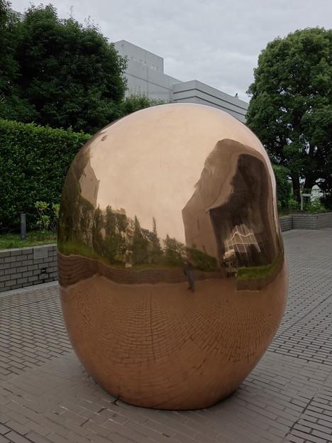 練馬区立美術館 (練馬区貫井)