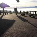 写真: 藻琴山展望公園