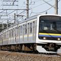 _MG_3738 209系普通電車