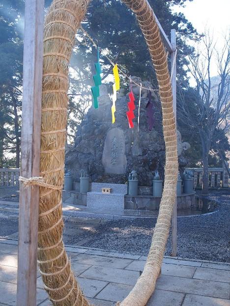 大山阿夫利神社 (17)