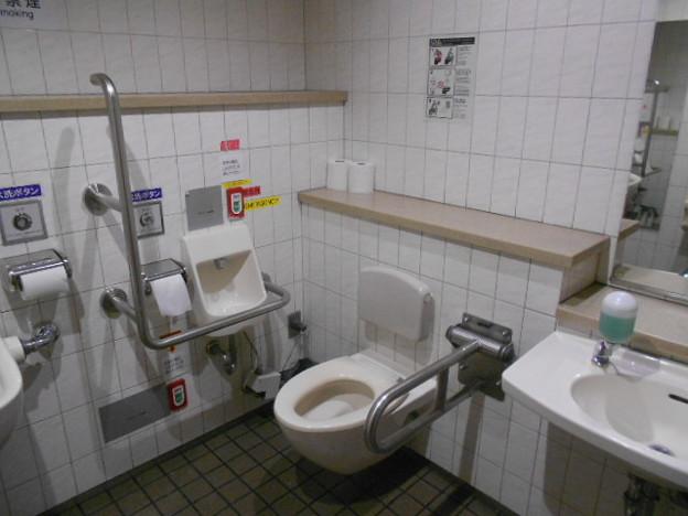 08-09 烏丸御池駅(K08・T13)トイレ(06)