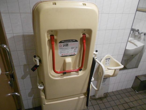 08-12 烏丸御池駅(K08・T13)トイレ(09)