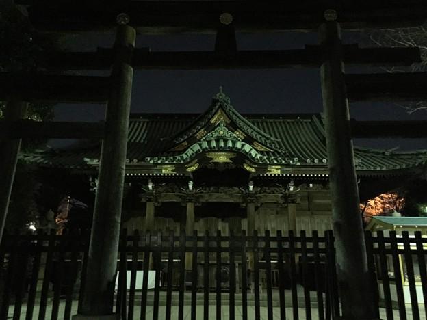 4月_牛嶋神社 1
