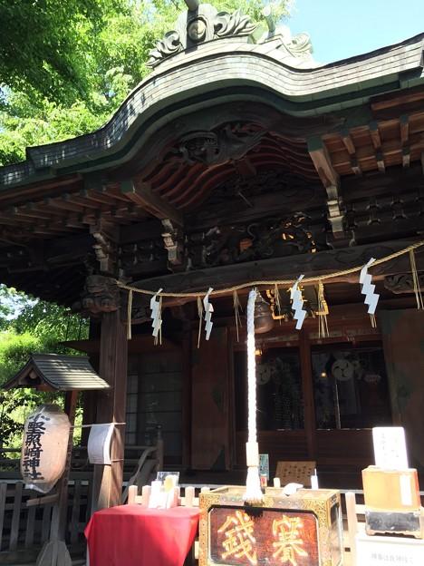 6月_小野照崎神社 1