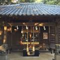 Photos: 12月_丹生神社 1