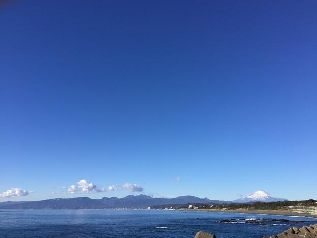 12月_照ヶ崎海岸 1