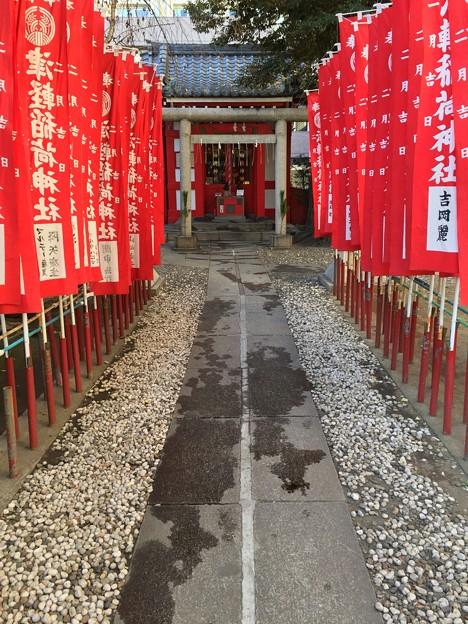 12月_津軽稲荷神社 1