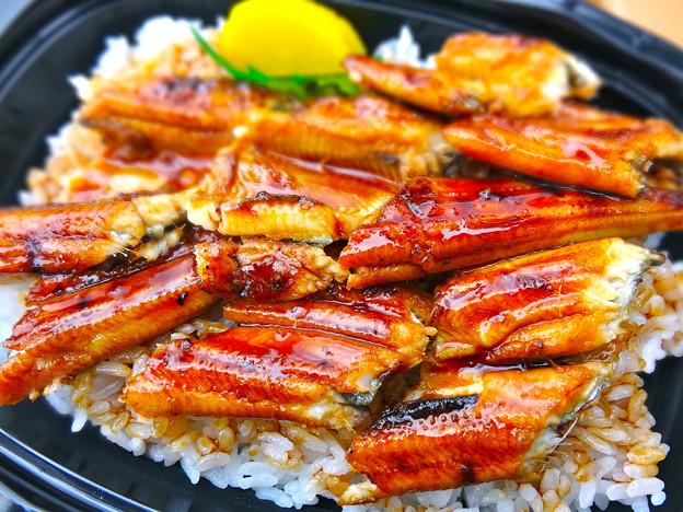鮮魚さかい ランチ あなご丼 弁当 呉市本通6丁目