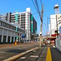 Photos: 広島市南区猿猴橋町 - 松原町 広島県道37号広島三次線