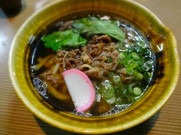手打ちうどん 一風 udon ランチ 肉うどん 広島市中区八丁堀