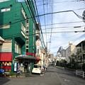 Photos: 華楽飯店 広島市南区的場町2丁目