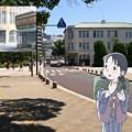 レストハウス 広島市中区中島町 平和記念公園 スマホアプリ 舞台めぐり スクリーンショット