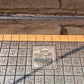 Photos: 広島電鉄 本線 的場町電停 安全地帯 広島市南区的場町1丁目