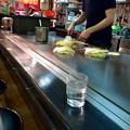 Photos: お好み焼 あまんじゃく okonomiyaki 広島市中区紙屋町2丁目 サンモール 地下1階 2016年5月15日