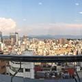 Photos: 広島パルコ10階から流川町 薬研堀 2016年8月7日