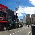 Photos: 広島市南区猿猴橋町 - 松原町 猿猴橋通り 2017年5月27日