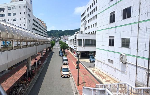 呉農業協同組合 JA呉 呉市西中央1丁目 2016年7月27日