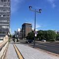 Photos: 相生橋 東詰 広島市中区基町 - 大手町1丁目 2016年7月17日