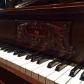 Wurlitzer piano ピアノ 広島市中区紙屋町1丁目 星ビル オルゴールティーサロン