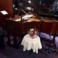 Wurlitzer piano 広島市中区紙屋町1丁目 星ビル オルゴールティーサロン
