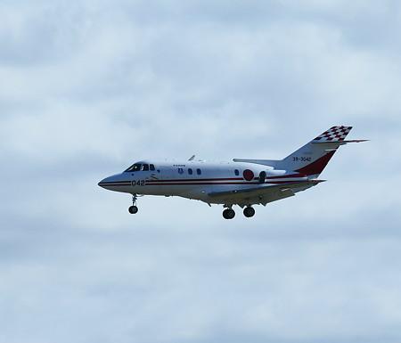 飛行機(8)−入間航空祭、BI以外の飛行展示(3)