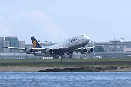 ルフトハンザ ドイツ航空(2)