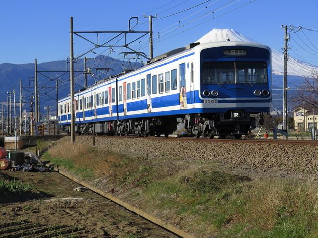 【鉄道写真あるある】せっか...