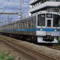 Photos: 1094×10@小田急電鉄小田原線相武台前