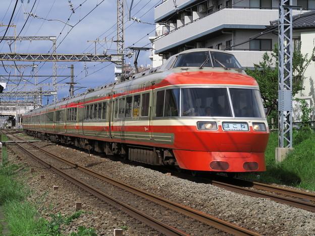 7003×11@小田急電鉄小田原線相武台前
