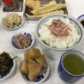 写真: 福岡のご飯