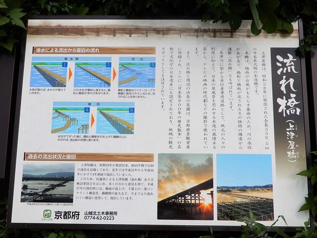 流れ橋 (2)