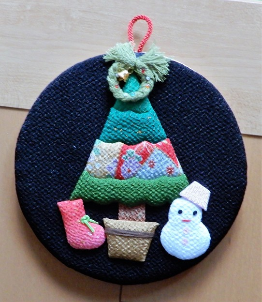 クリスマスツリー (1)