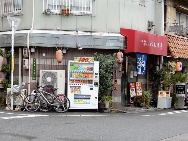 Photos: れんげ亭(2018.1.10.)