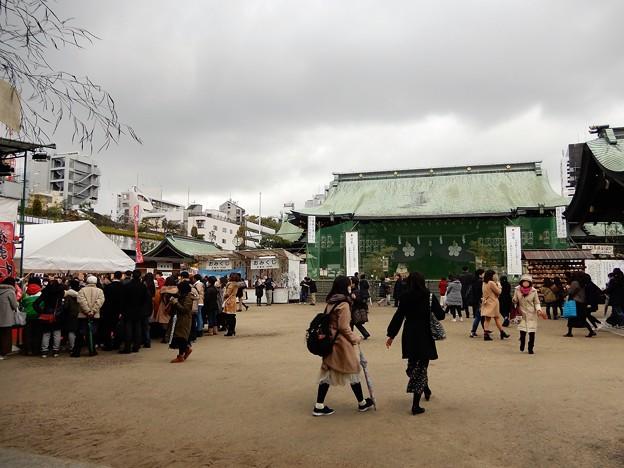 大阪天満宮 (2)