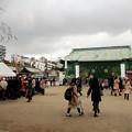 写真: 大阪天満宮 (2)