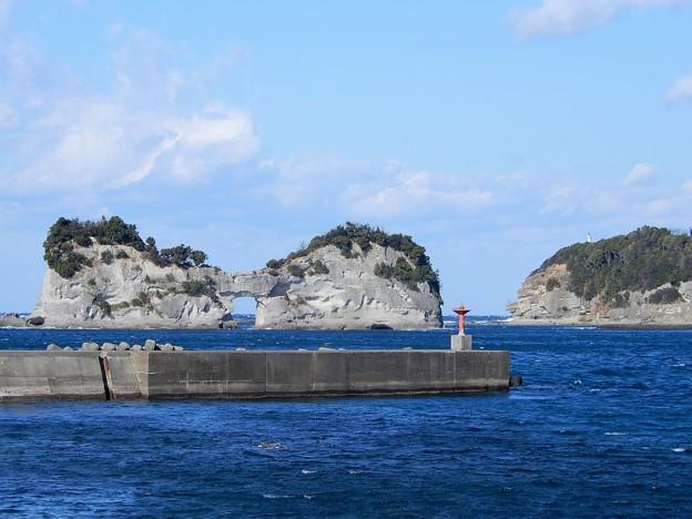 円月島 (1)