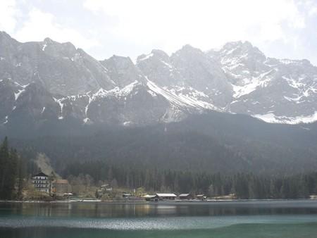 アイプ湖(2)