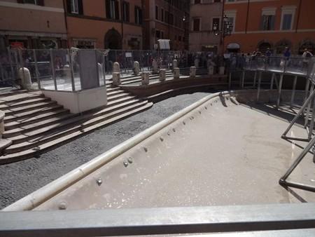 ヨーロッパ横断鉄道旅行−第10弾(フィレンツェ→ローマ)(14)