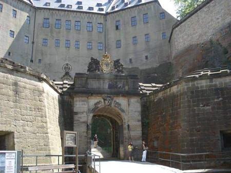 2番目の門