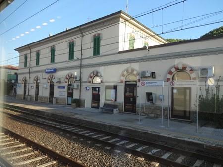 ヨーロッパ横断鉄道旅行−第11弾(ローマ→ナポリ・ピサ)(5)